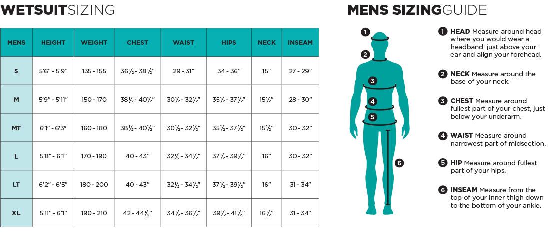RideEngine-Wetsuit-Mens-Chart