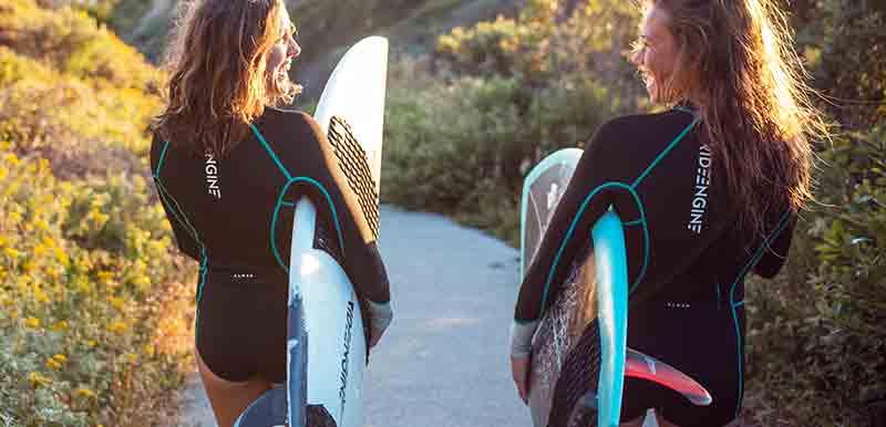 limestone wetsuits