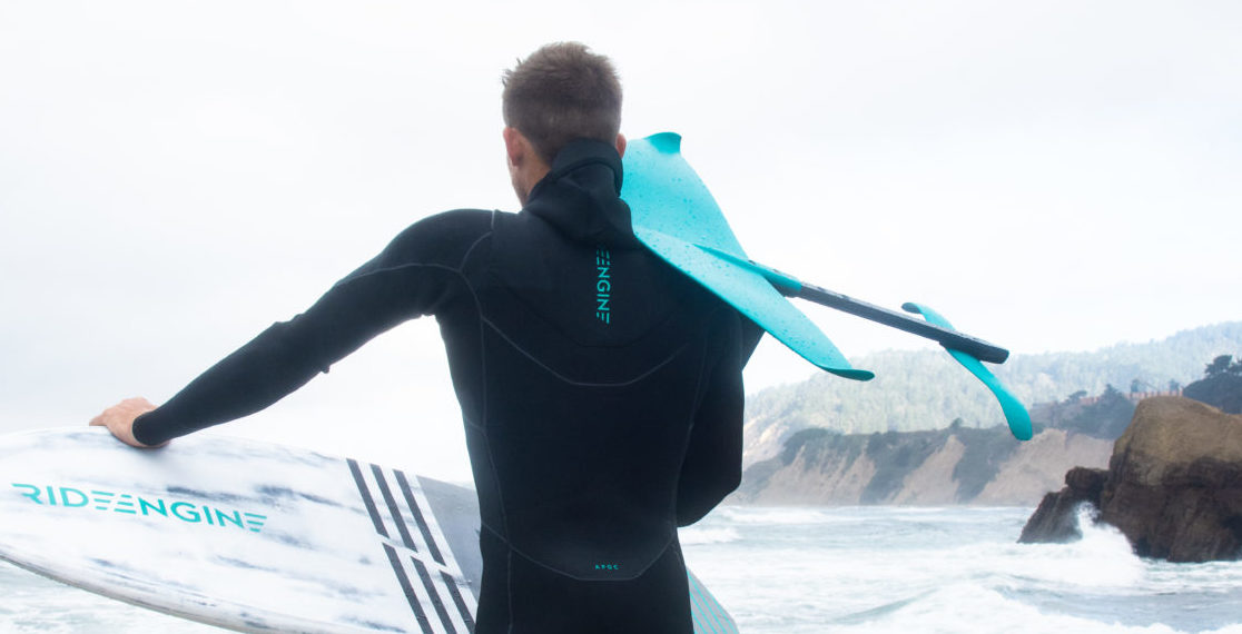 Futura Surf Foil